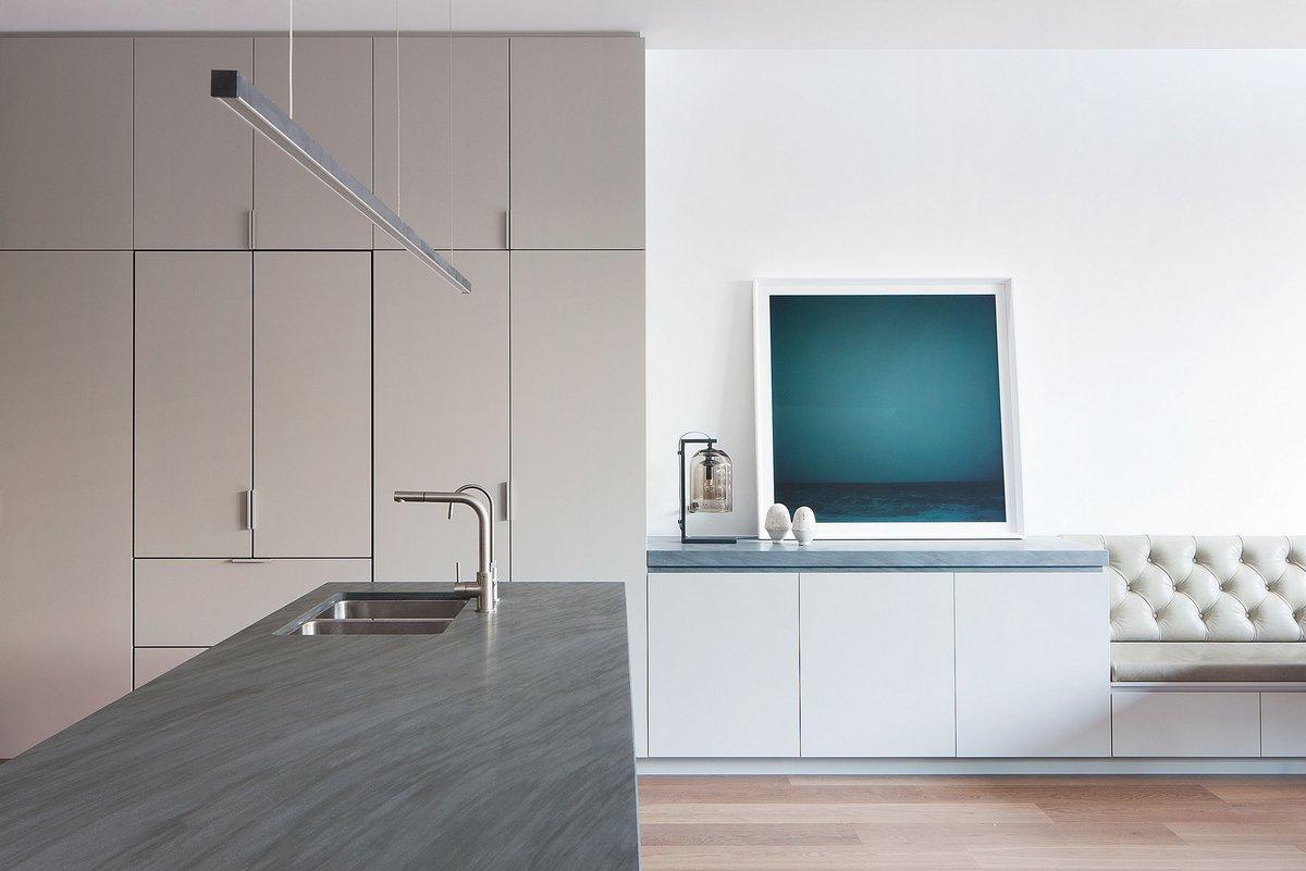 Элегантный интерьер частного дома в Мельбурне