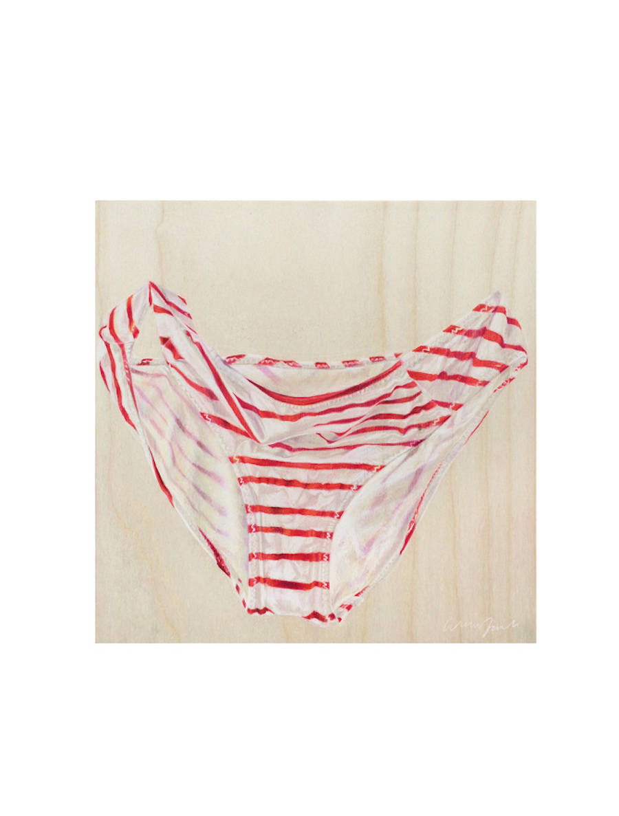 Funny Girl's Underwear Drawings