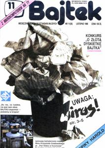 Журнал: Bajtek (на польском) - Страница 2 0_12c323_dba05e41_orig