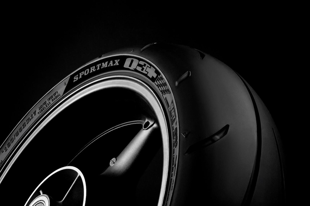 Компания Dunlop отзывает резину Dunlop Sportmax Q3+ из-за производственного брака