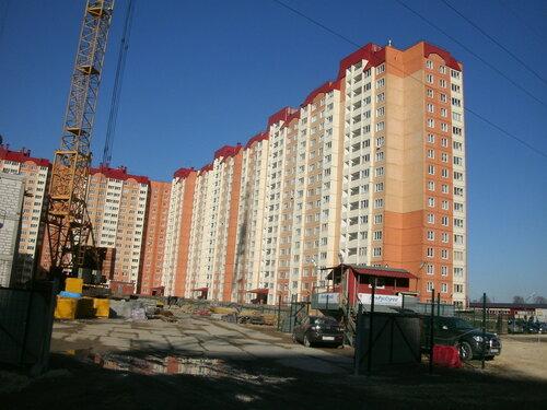 Красносельское шоссе 54к1