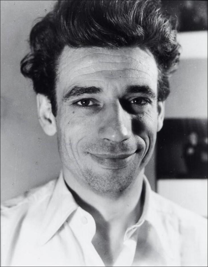 1946. Ив Монтан. Рю де ла Сурен, 21