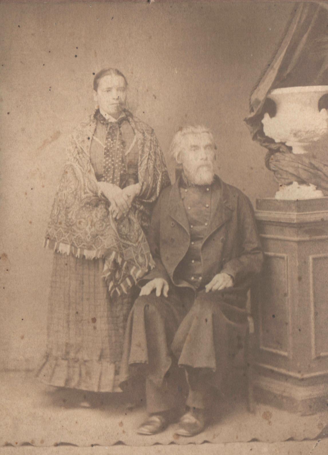 Мещане. 1900-е