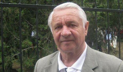 Скончался тренер бельцкой школы футбола Борис Гаврилюк