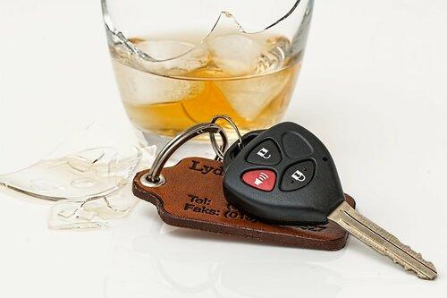 В России пьяных водителей проверят «тестом на идиота»