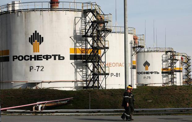 """""""В нефтяном королевстве на самом деле все куда хуже, чем кажется,"""" - Злой Одессит"""