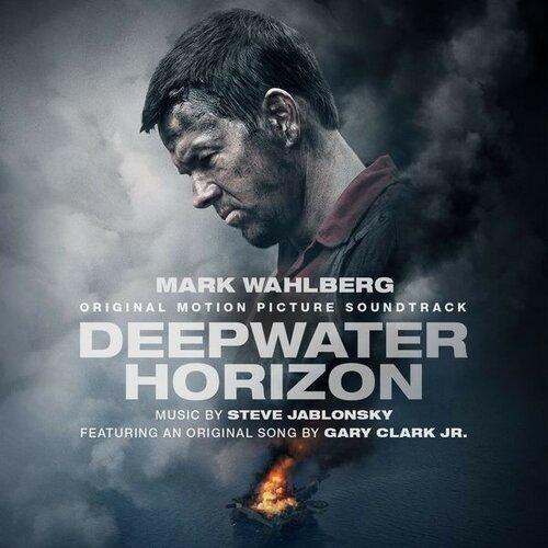 (Score) [WEB] Глубоководный горизонт / Deepwater Horizon (Steve Jablonsky) - 2016, FLAC (tracks), lossless