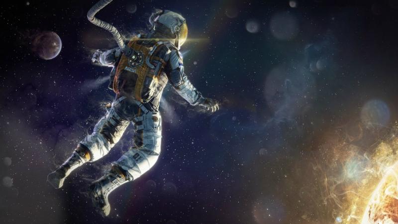 Интересные факты: создатель НАСА Вернер фон Браун