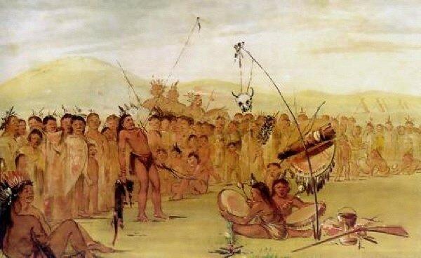 Необычные ритуалы, которые существуют до сих пор