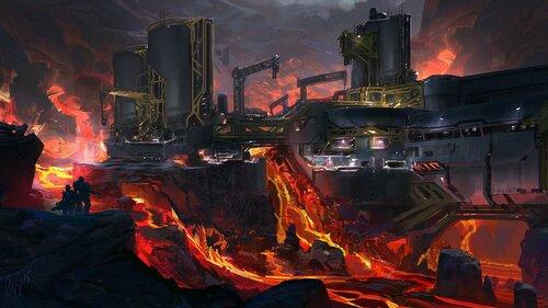 Halo 5 Боевое держурство [Tour of Duty]