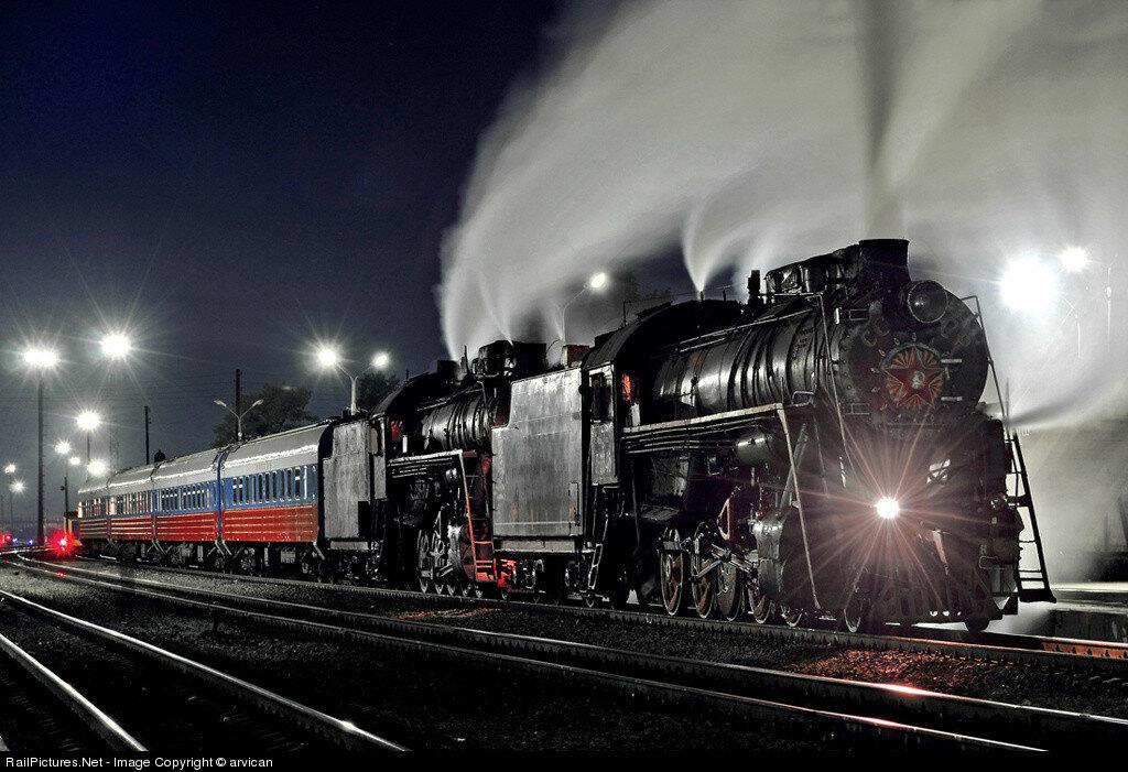 L #3348-2057,  Uzlovaya, Russia, September 26, 2009