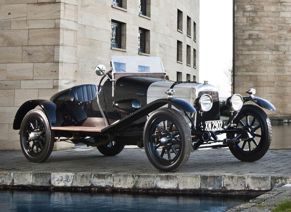 2. Aston Martin