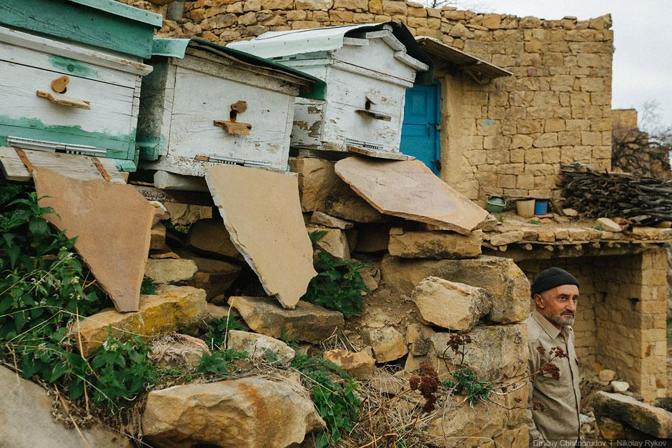 18. Дом, построенный в конце 18 века, можно по праву назвать родовым гнездом. Здесь жили предки