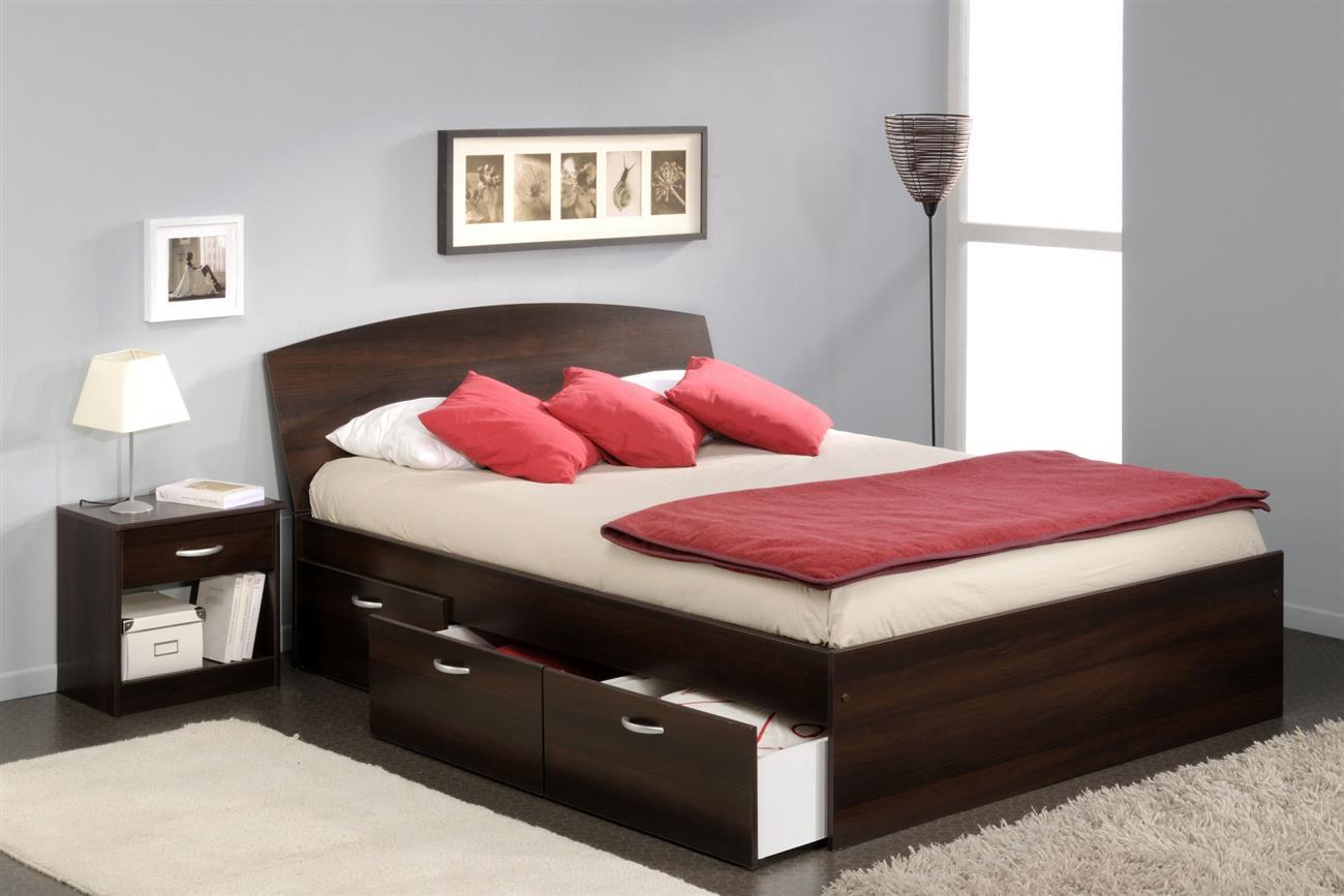 На что нужно обратить внимание при выборе кровати для спальни? (1 фото)