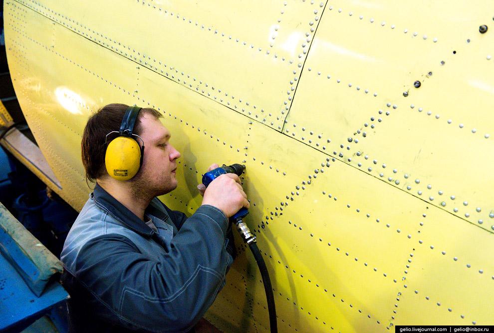 8. Со дня основания коллектив таганрогского авиапредприятии создал 36 типов летательных аппарат