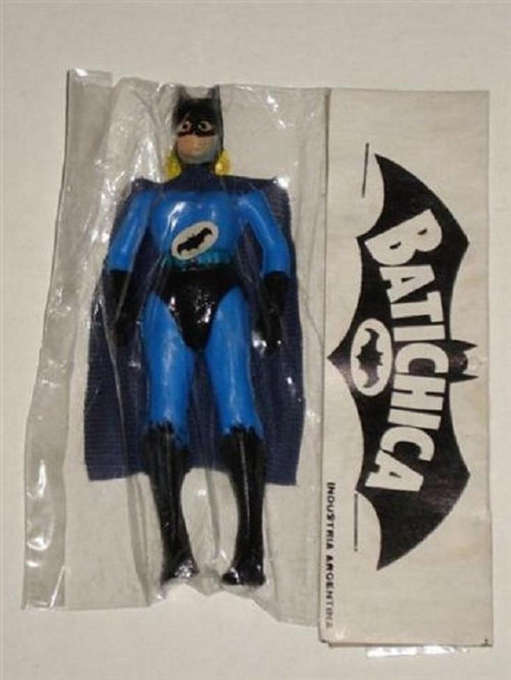 Бэтмена-то за что?