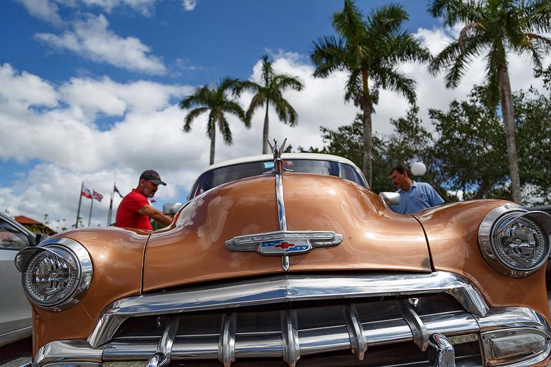 Мы были на Кубе три дня, и за это время смогли посетить пару экскурсий, проведенных русскоговорящим