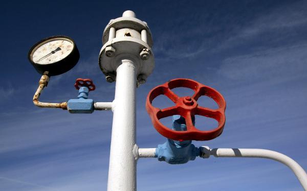 Украина увеличила импорт газа изВенгрии
