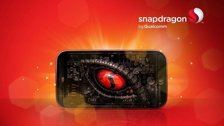 Asus Zenfone 3 Deluxe стал первым телефоном наSnapdragon 821