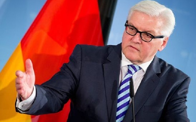 Штайнмайер выступил заособый статус Приднестровья всоставе Молдовы