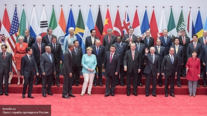 Антикоррупционный центр G20 откроется в КНР