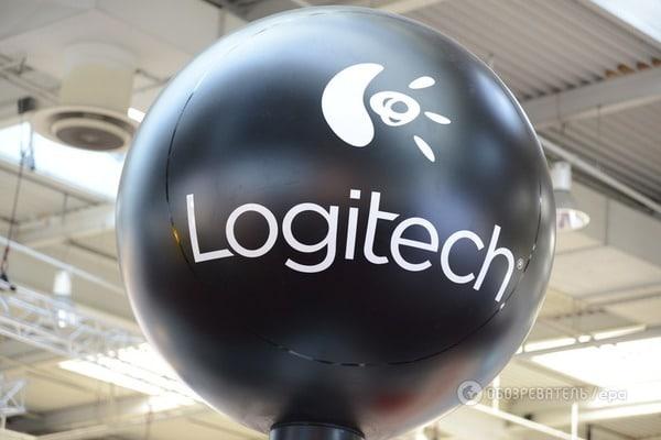 Logitech закрывает представительство вУкраине