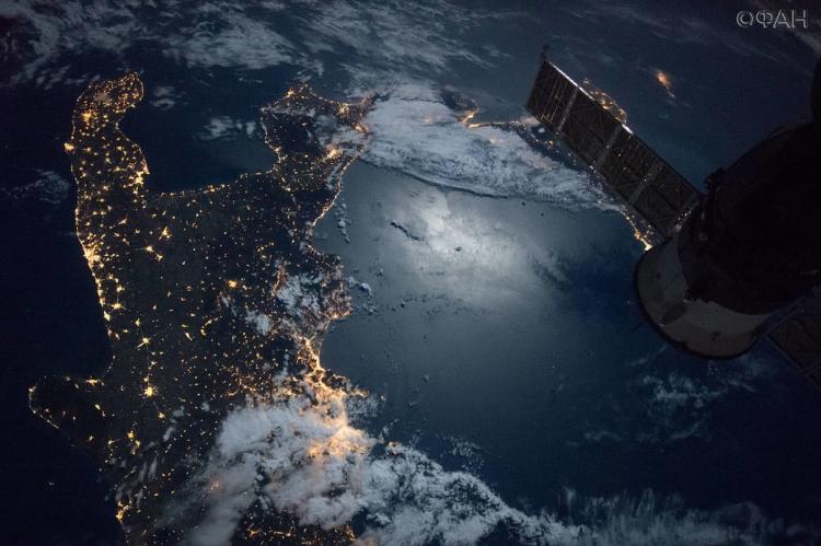 Топ-5 самых рискованных угроз для человечества изкосмоса