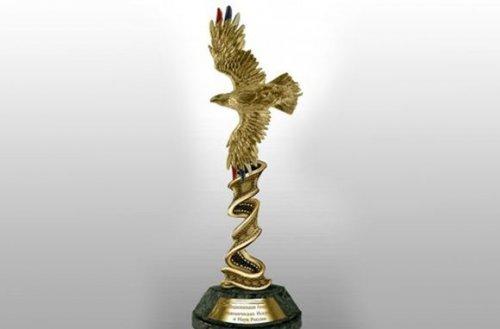 Национальную кинопремию «Золотой орел» вручат сегодня в столице