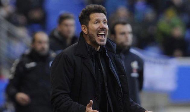 «Атлетико» удалось вырвать победу у«Сельты»