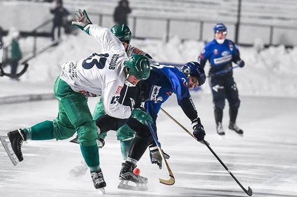 Хоккеист «Водника» Пивоваров неприбыл на совещание ФХМР