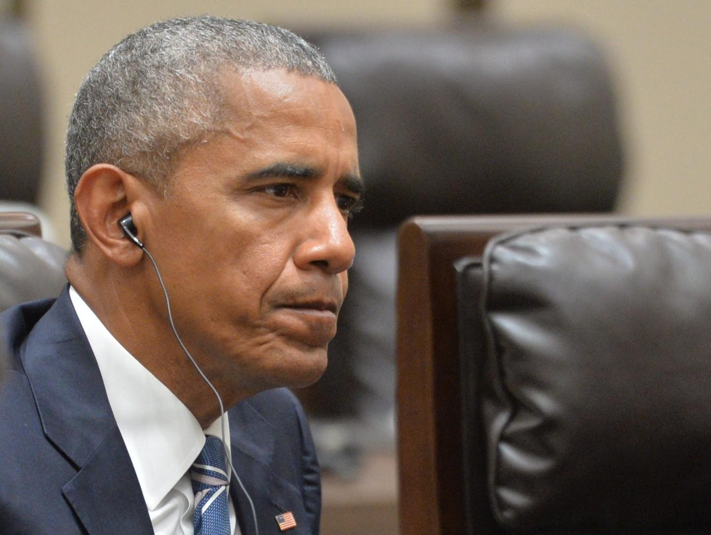 Хакеры администрации Обамы пытались сорвать пуски ракет вКНДР