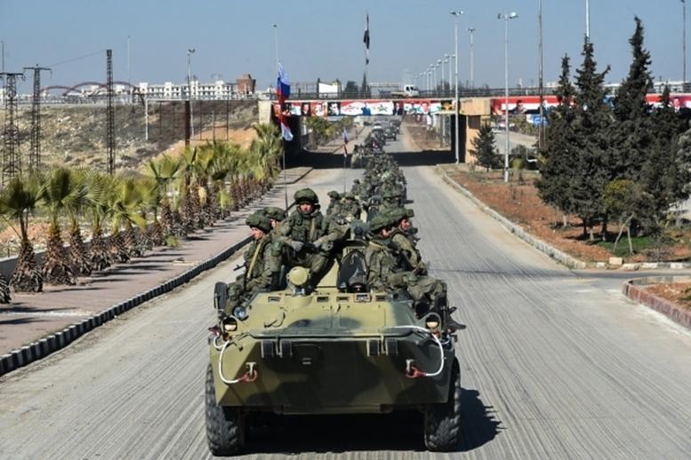 Иракские войска заняли государственный центр Мосула