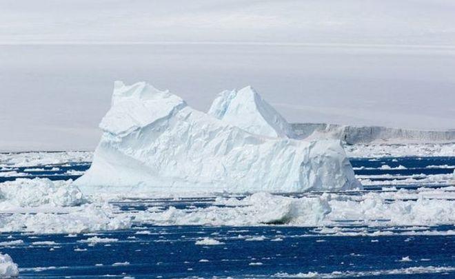 Российская Федерация согласилась сСША осотрудничестве вАрктике