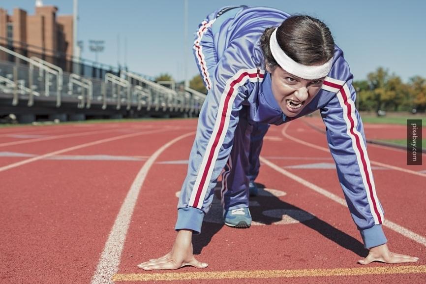 Часовая утренняя пробежка увеличит длительность жизни на7 часов