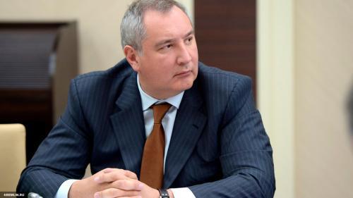 Рогозин: тестирования нового военно-транспортного самолета Ил-112В начнутся вконце года