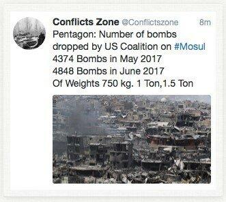 Современная Хиросима или килотонны демократии
