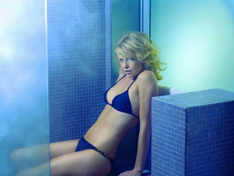Шарлиз Терон (Charlize Theron) - фотографии