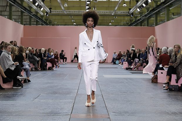 By Malene Birger Spring Summer 2017 Collection