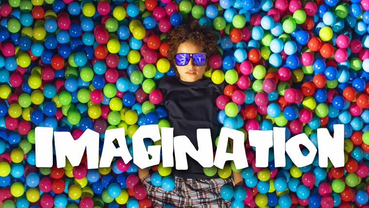 Imagination – An amazing stop motion short film in tribute to childhood (11 pics)