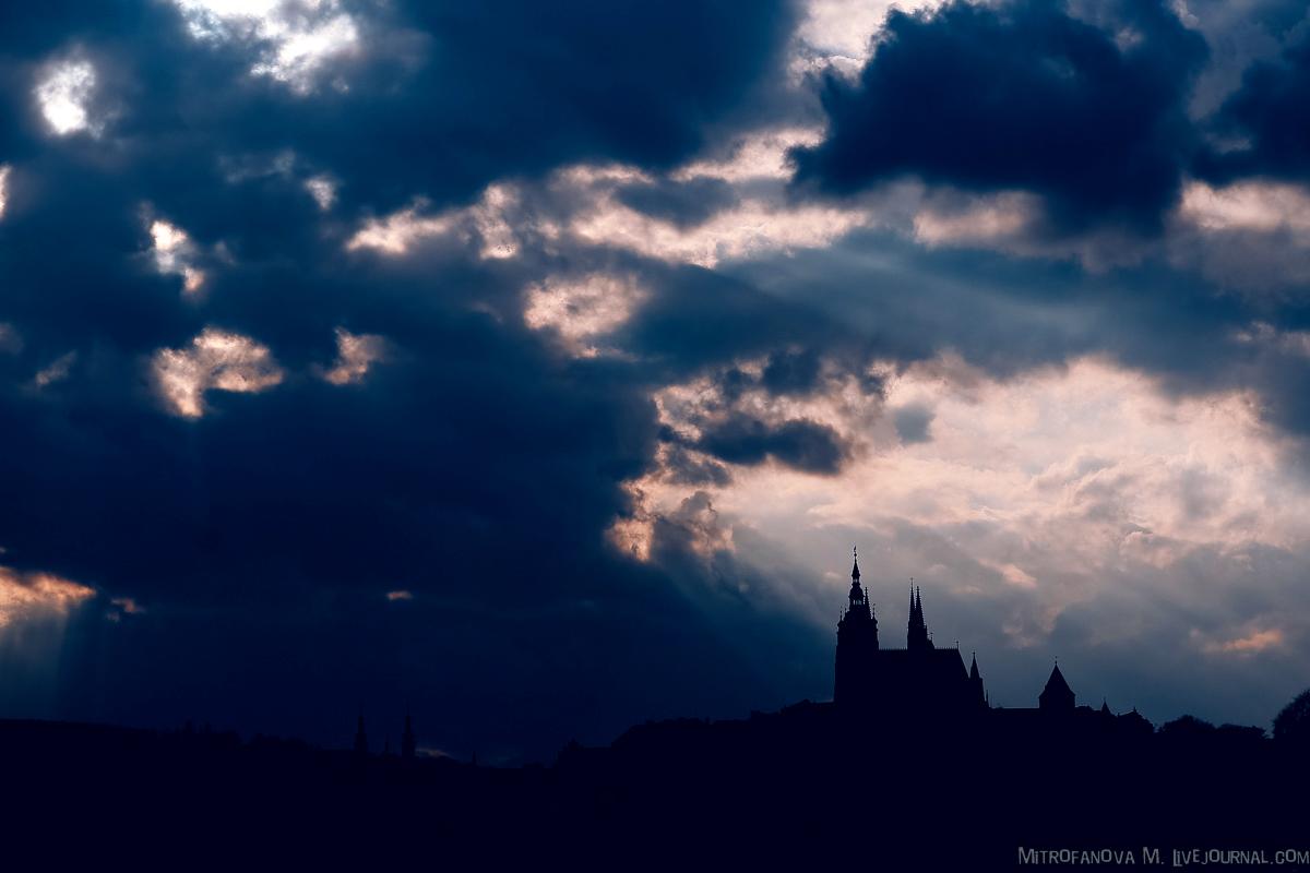 Что посмотреть в Праге?