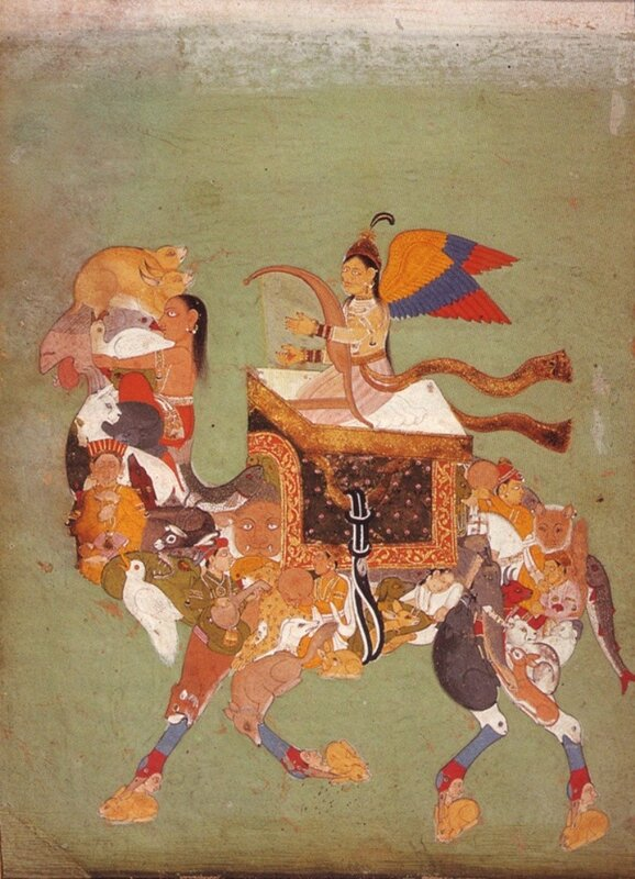 +03-Peri-riding-composite-camel--Rajasthan--17th-cent.jpg