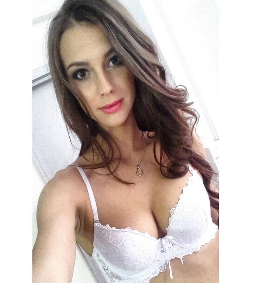 Natalya Shuvalova