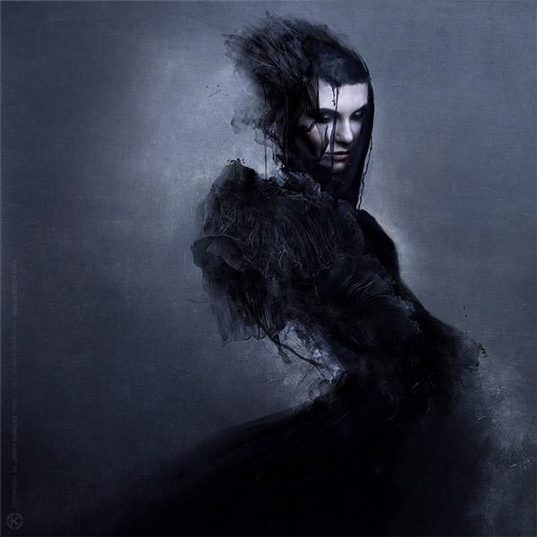 The Dark Arts (Kubicki Part Deux)