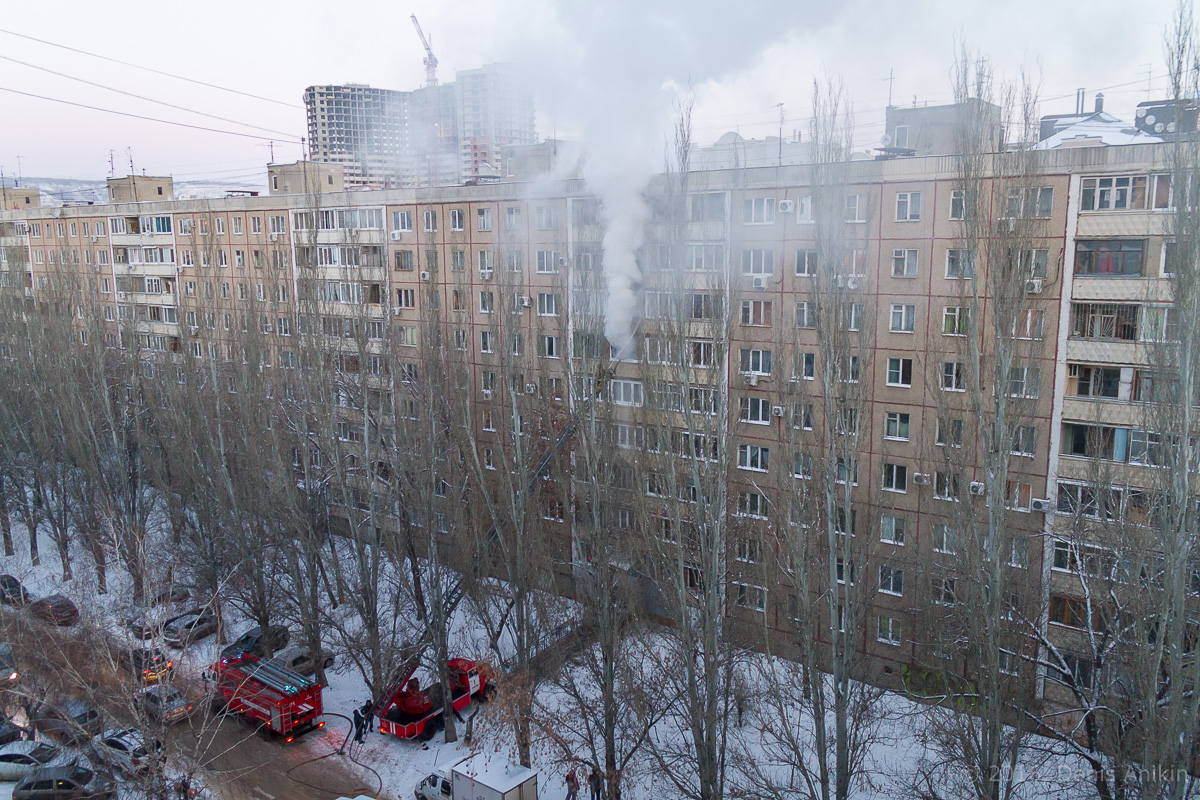 Саратов пожар бахметьевская фото 6
