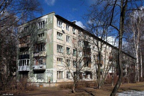 ул. Карпинского 28к2