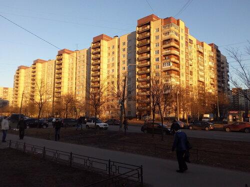 ул. Олеко Дундича 35к1