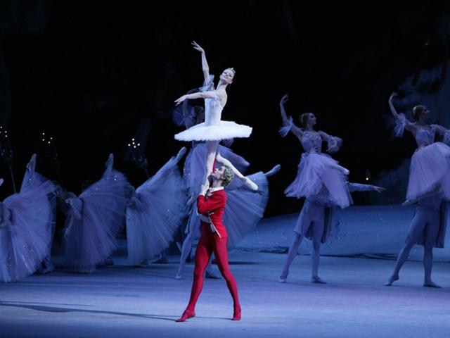 Вся правда о балете