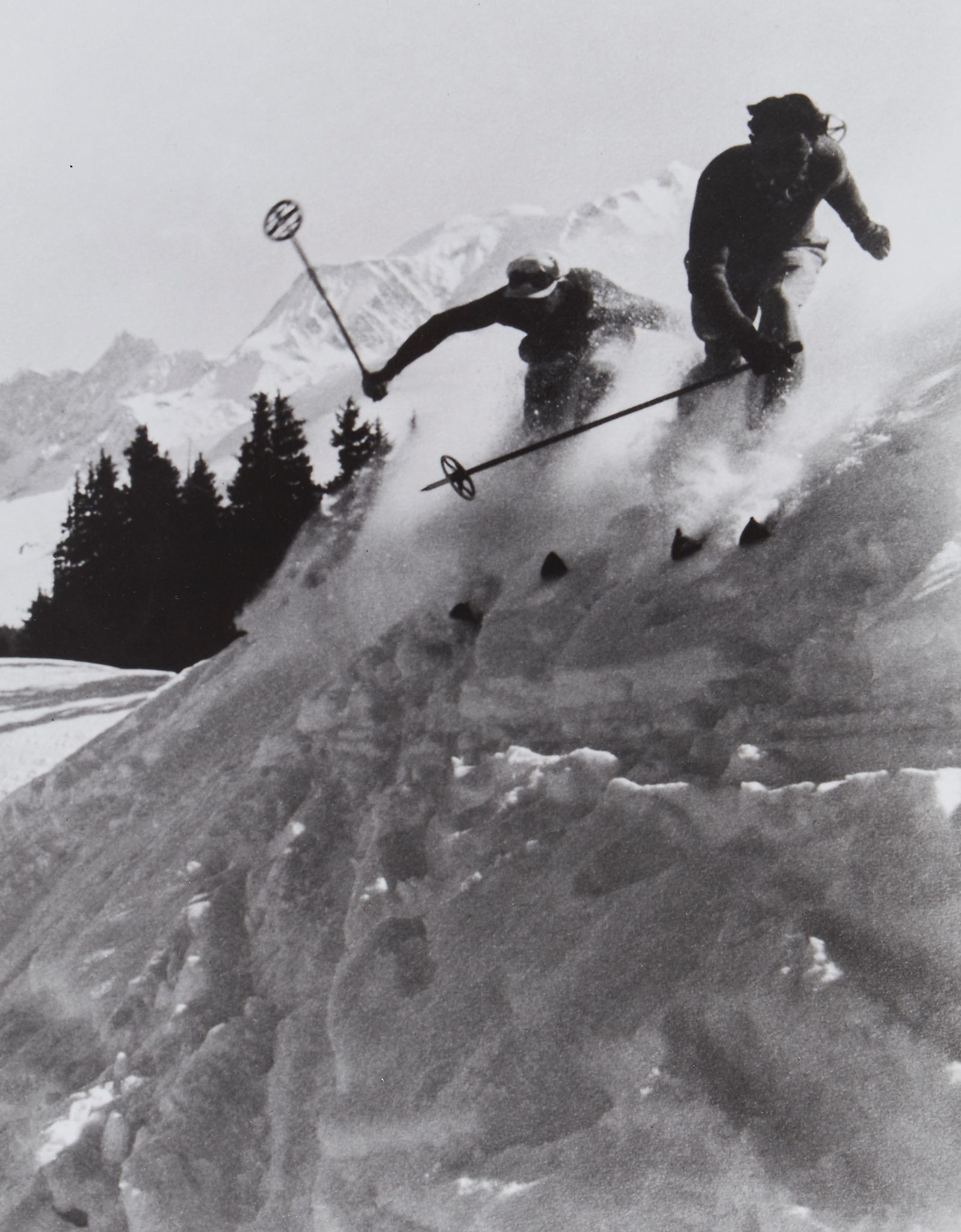 1938. Межев