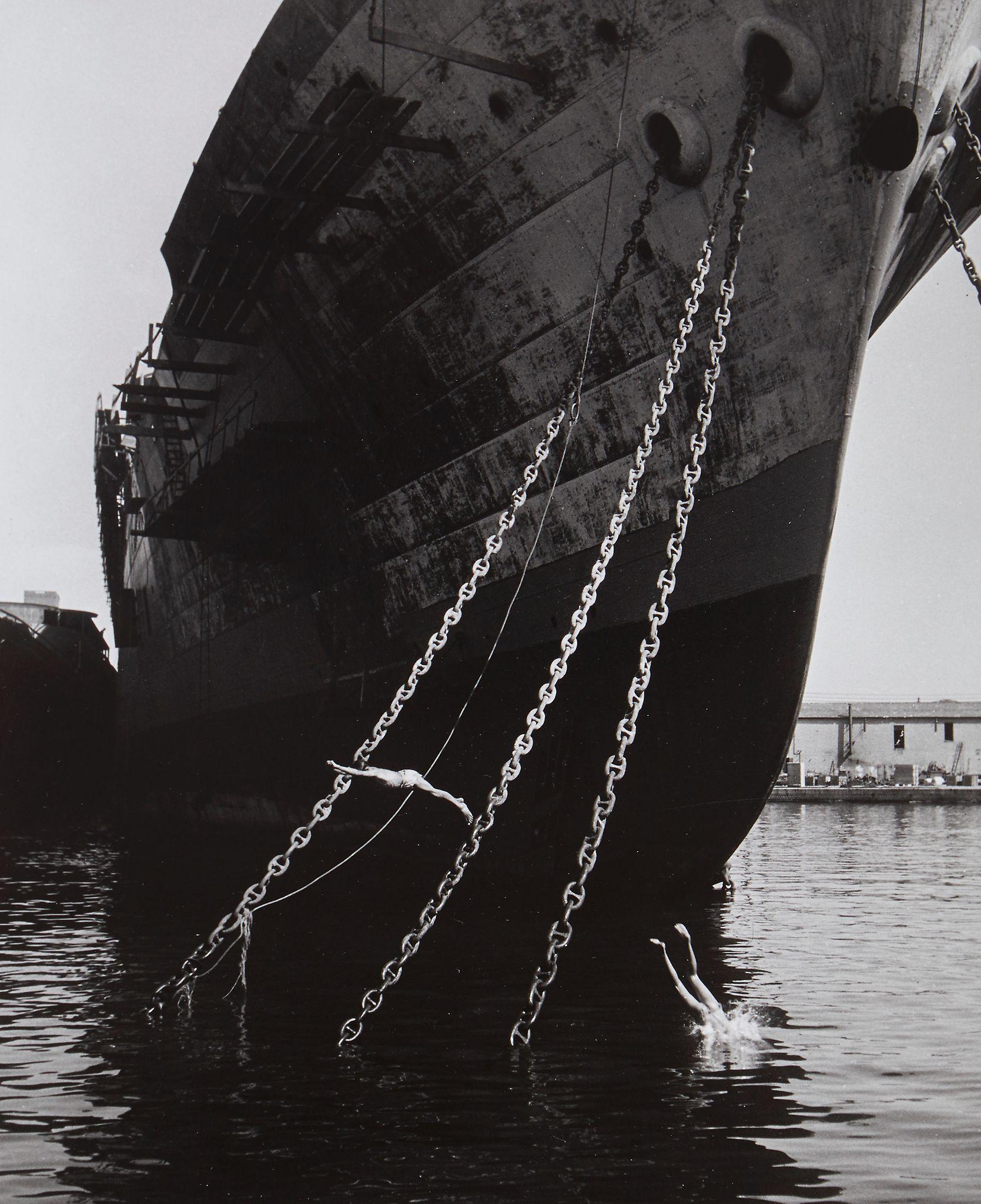 1947. Ла-Сьота