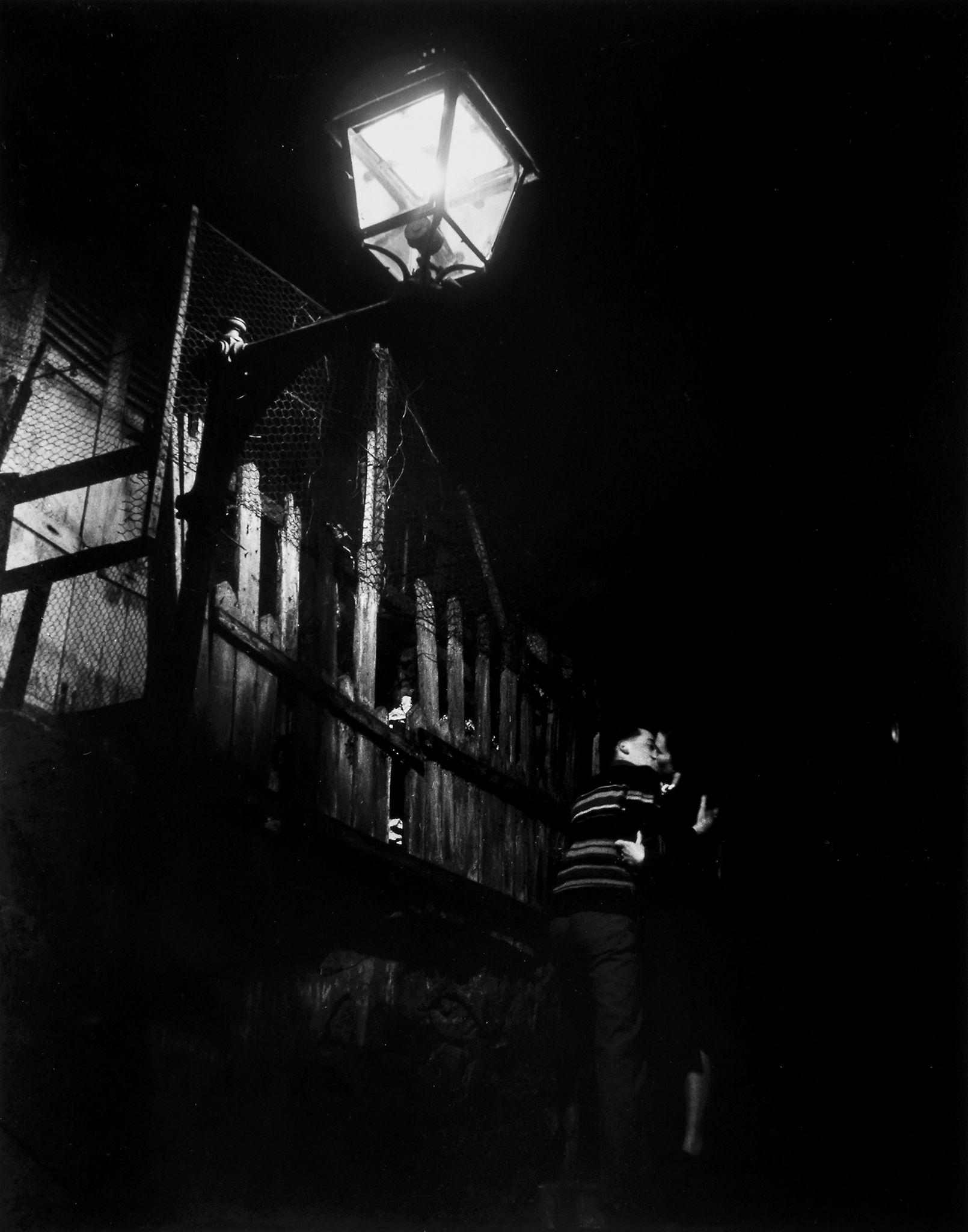 1947. Проход Жюльена Лакруа